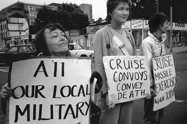 Cruise convoys convey death