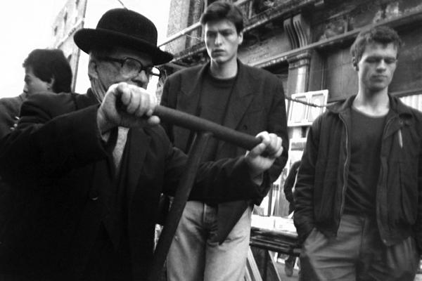 Cheshire Street, 1983