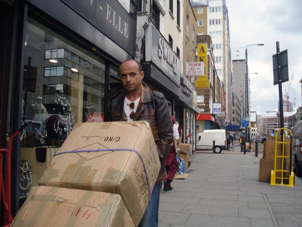 Whitechapel, 2009