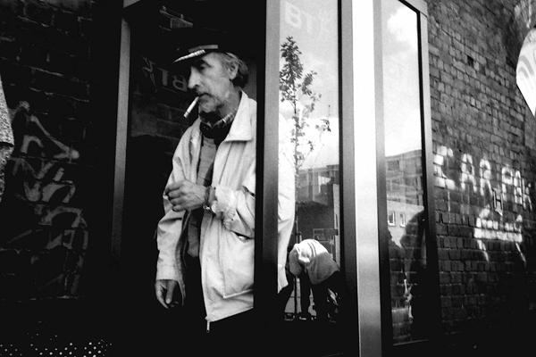 Bishopsgate, London 1999