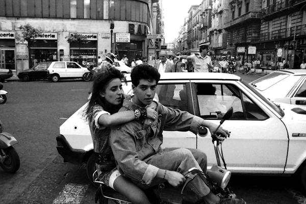 Naples 1989