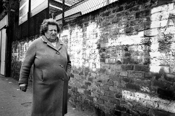 Vallance Road. London 1987