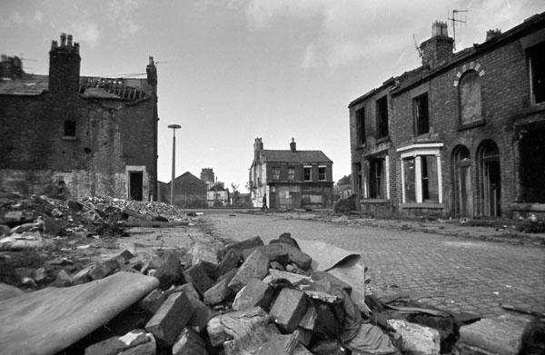 Liverpool 8, 1981