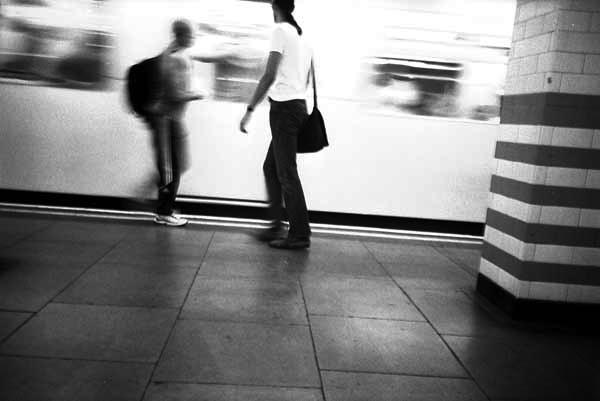 Underground, c. 2000