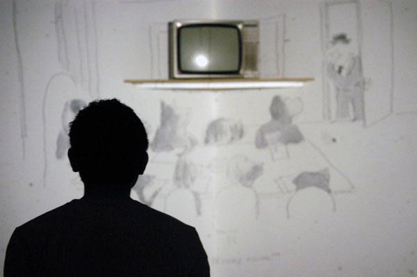 Exhibition, 2005