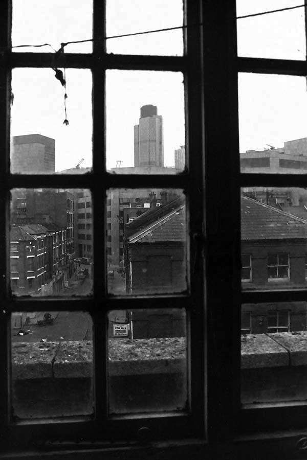Whitechapel, c. 1984