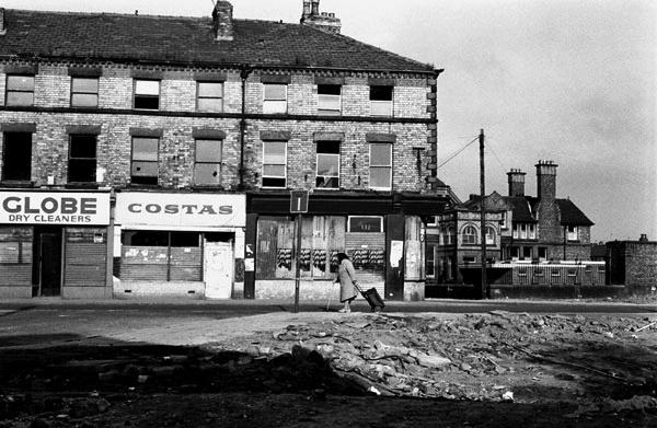 Lodge Lane, Liverpool c. 1982