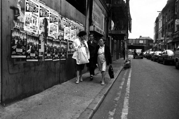 Brick Lane c. 1982