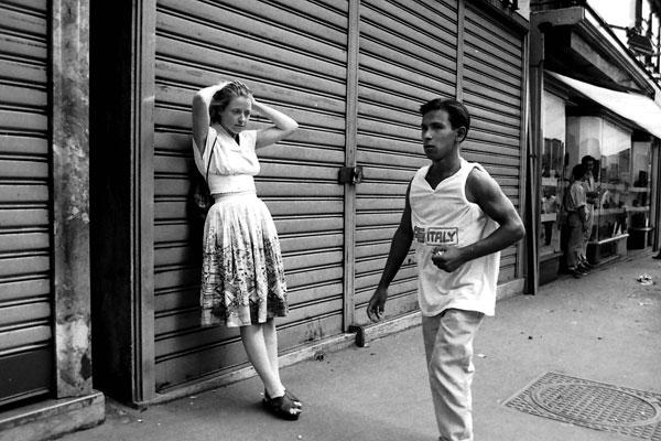 Naples 1988