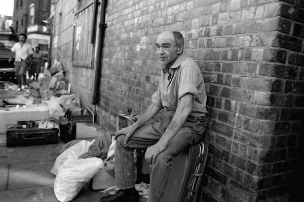 Cheshire Street c. 1986