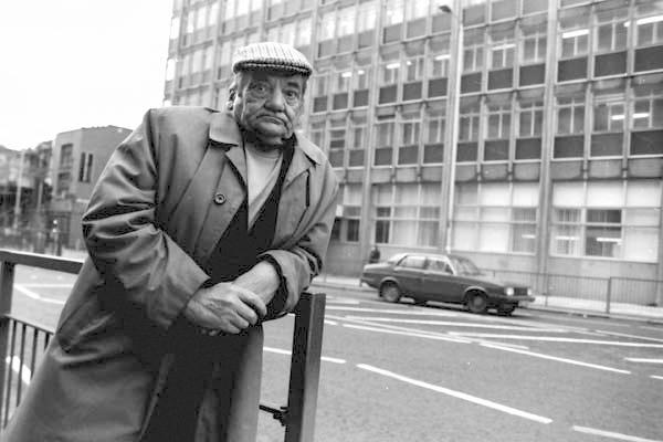 Whitechapel c. 1990