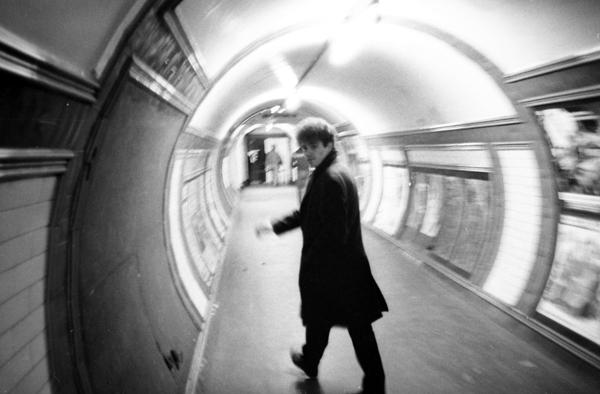 Underground c. 1987