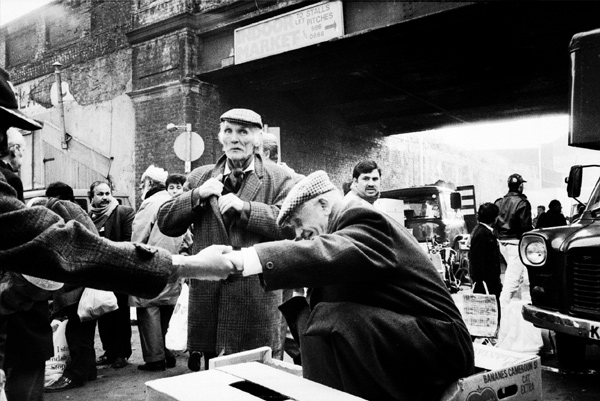 Brick Lane c. 1985