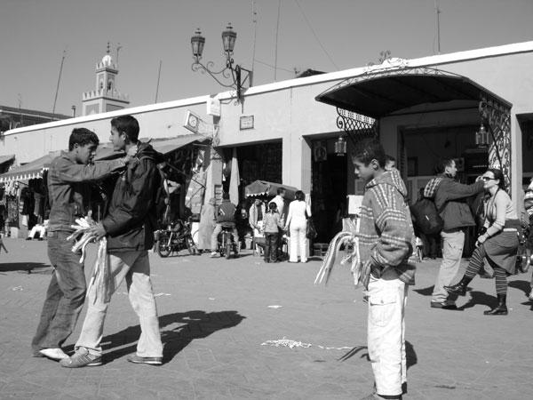 Marrakech c. 2005