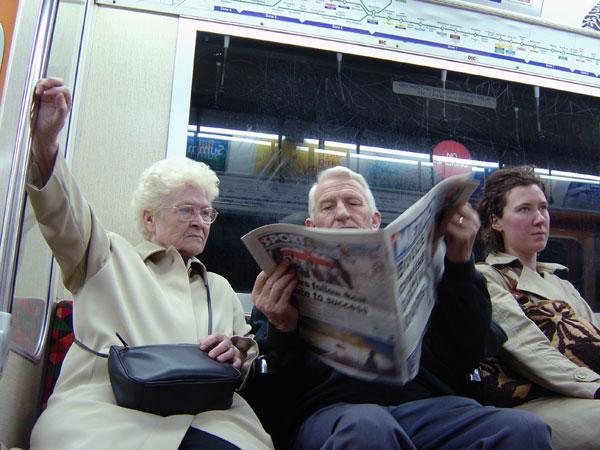 Underground 2006