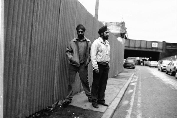 Brick Lane c. 1984