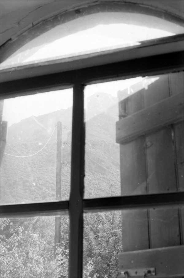 Window, Greece 2000