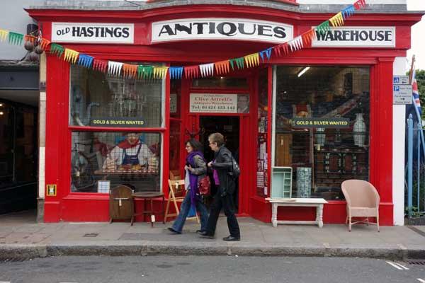 Hastings 2013