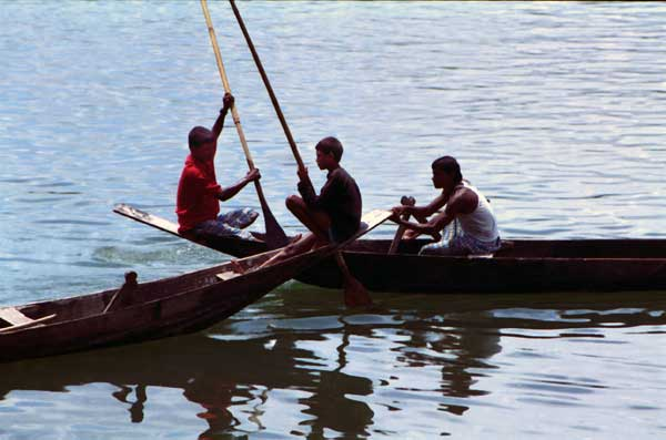 Bangladesh 1992