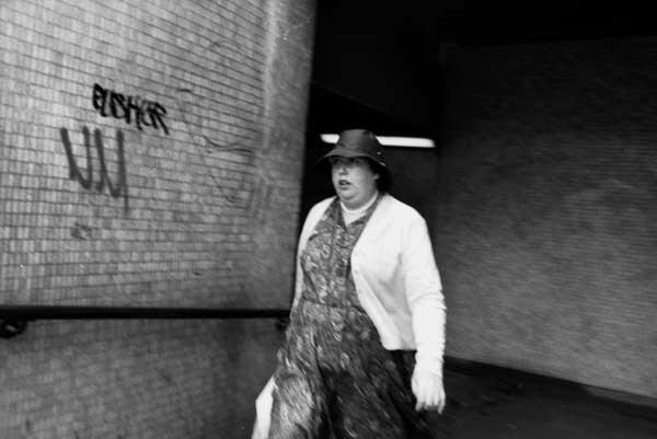 Aldgate East c. 1987