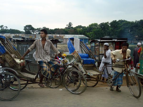 Dhaka 2009