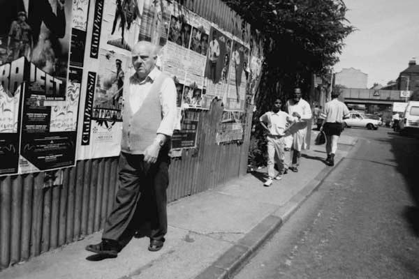 Brick Lane c. 1983