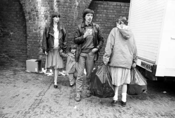Grimsby Street c.1989