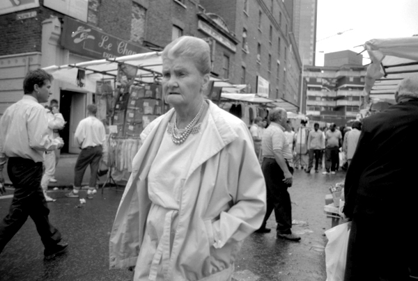 Middlesex Street c.1988