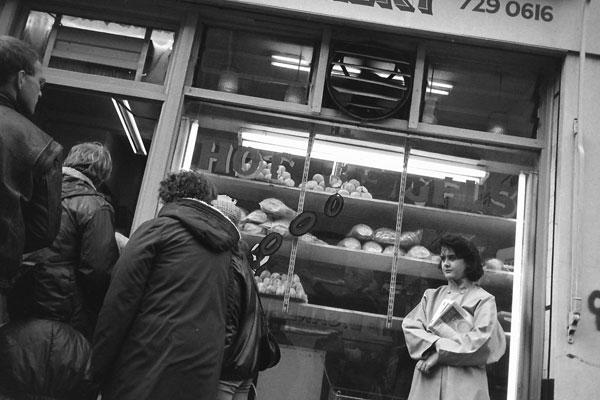 Brick Lane c.1986