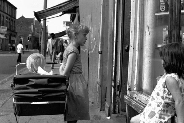 Lodge Lane Liverpool c.1979