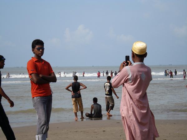 Chittagong Bangladesh 2008