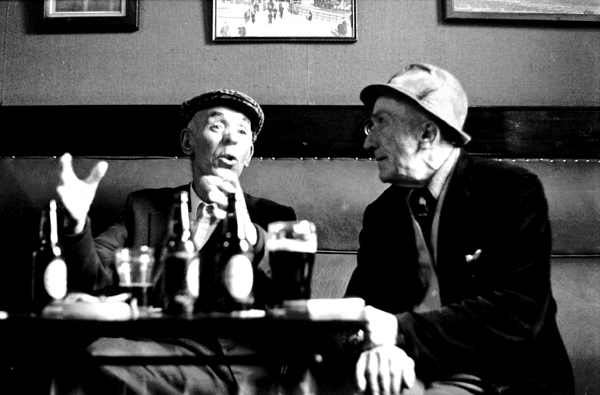 Lodge Lane , Liverpool c.1980