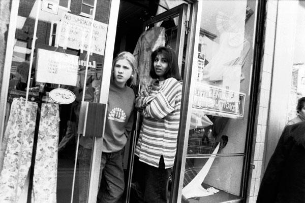 Newham c.1988