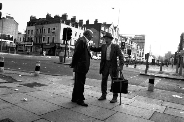 Whitechapel Roag c.1985