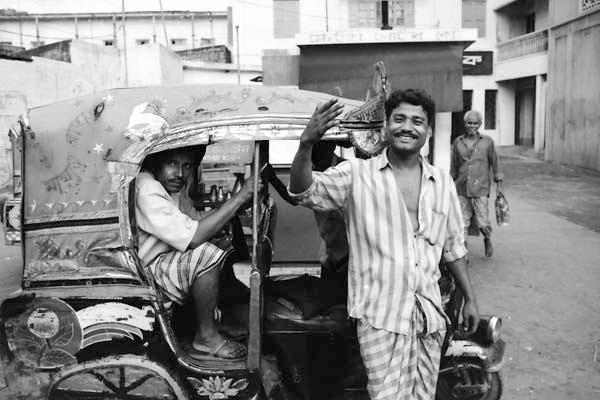 Dhaka, Bangladesh c.1992