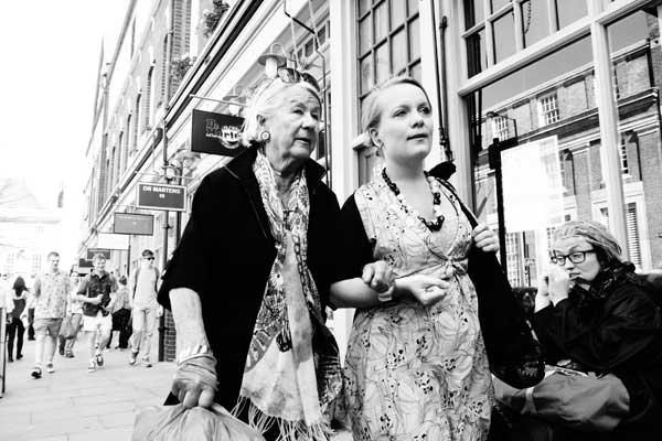 Spitalfields Market 2014