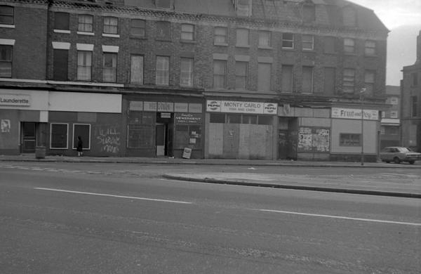 Liverpool 8 c.1978