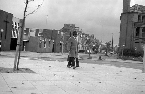 Princess Avenue c.1979