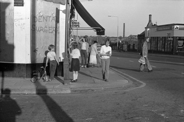Smithdown Road c.1978