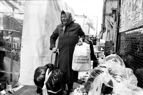 Spitalfields c.1986