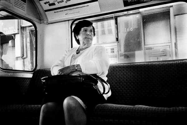 Bus c.1986