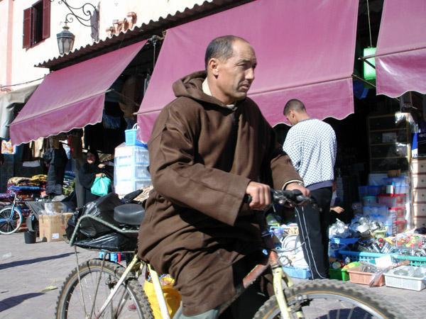 Marrakech 2004