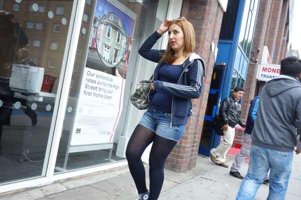 Whitechapel 2013