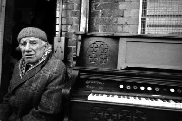 Cheshire Street c.1983
