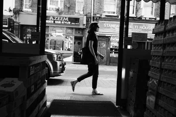 Brick Lane 2014