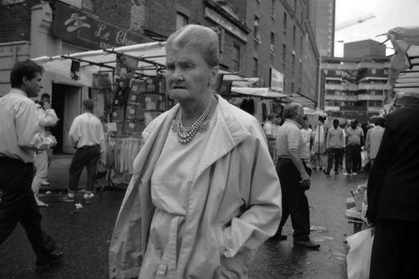 Petticoat Lane Market c.1984