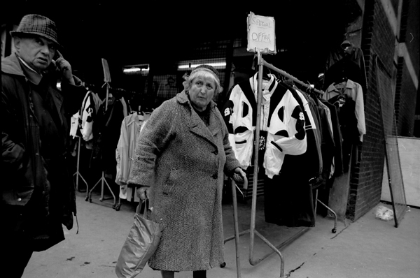 Petticoat Lane c.1989