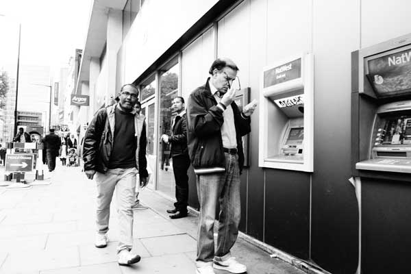 Whitechapel Road 2014