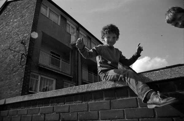 Toxteth, Liverpool c.1980
