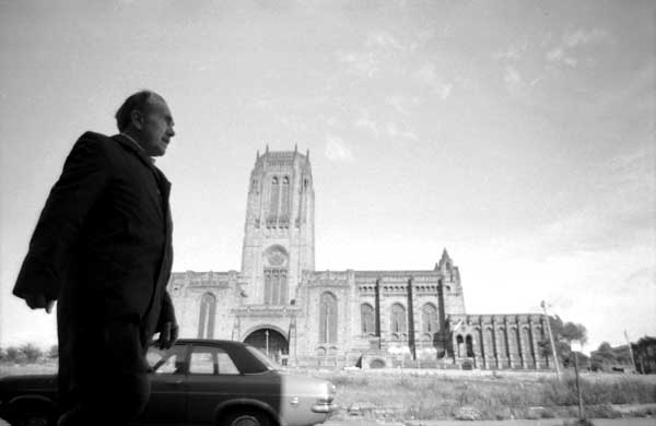 Liverpool Cathedral c.1980